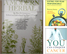 Medicine & Health Curated by Global Village Books