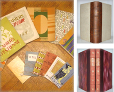 Bibliophilie-Bibliographie Curated by Librairie BERTRAN