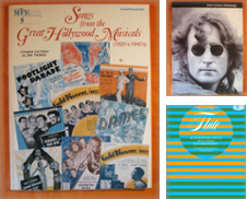 Music (Sheet Music and Song Books) Curated by Pistil Books Online, IOBA