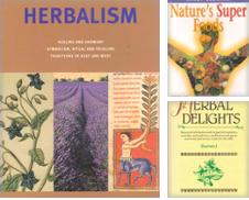 Alternative Health (Naturopathy / Herbal Remedies) Curated by leura books of bowral
