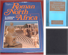 Art & Architecture Curated by Ancient World Books