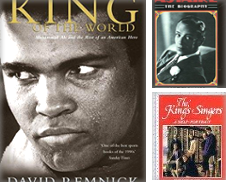 Biography (Entertainers) Curated by Dromanabooks
