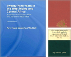 African Interest Curated by J J Basset Books