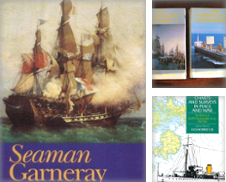 Canals, Waterways and Maritime Di Glynn's Books