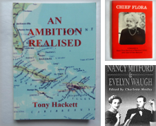 Biography Curated by Cornish Book World