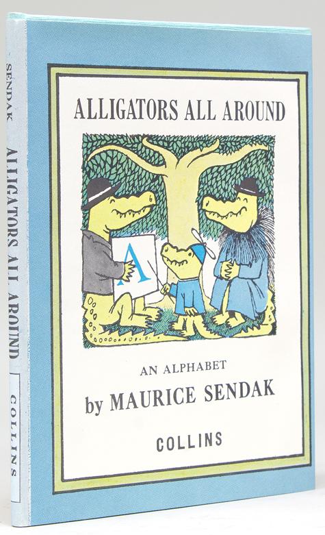 Alligators All Around: Sendak, Maurice