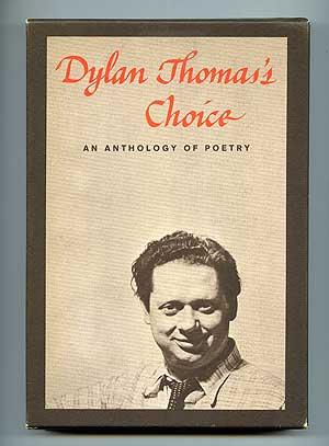 Dylan Thomas's Choice: An Anthology of Verse: MAUD, Ralph and