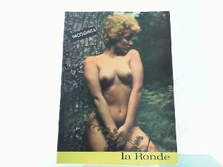 Incognita - la Ronde.: Edition Blanka Stelo: