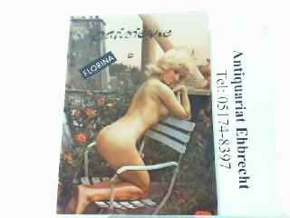 Florina - Parisienne 6.: Edition Blanka Stelo: