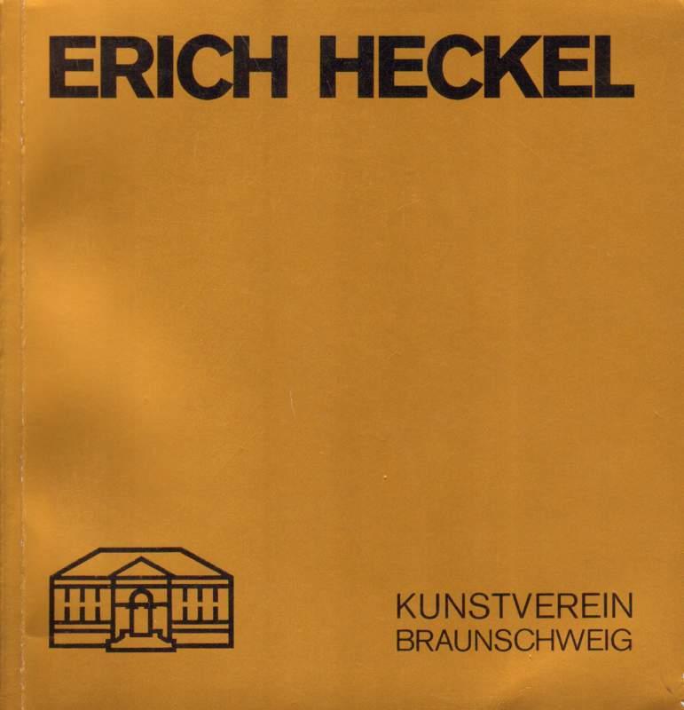 Erich Heckel.: Heckel, Erich: