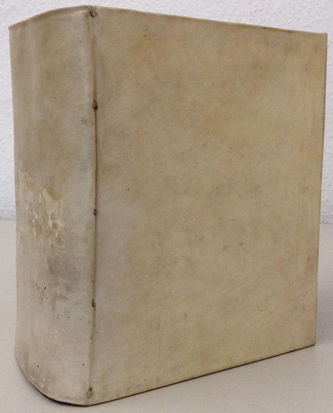 Volumen disputationum juridicarum de utriusque juris materiis: KLEIN, Johann.