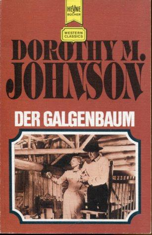 Der Galgenbaum: Johnson. Dorothy M.