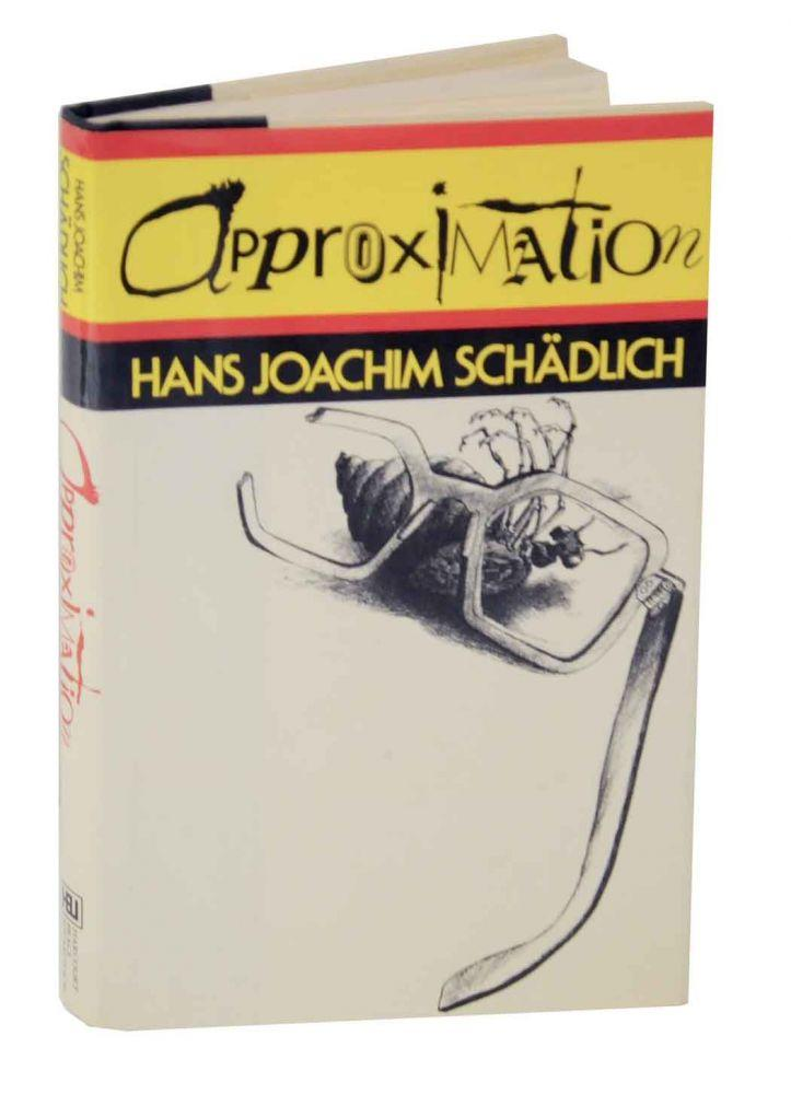 Approximation: SCHADLICH, Hans Joachim