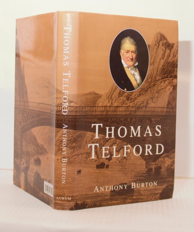 Thomas Telford: Burton, Anthony