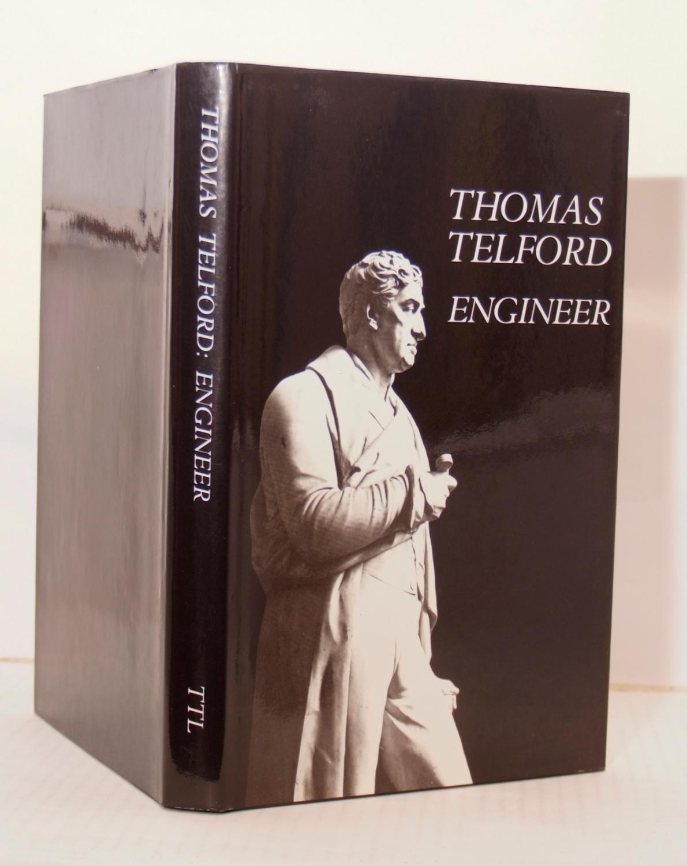 Thomas Telford: Engineer: Penfold, Alastair (Ed.)