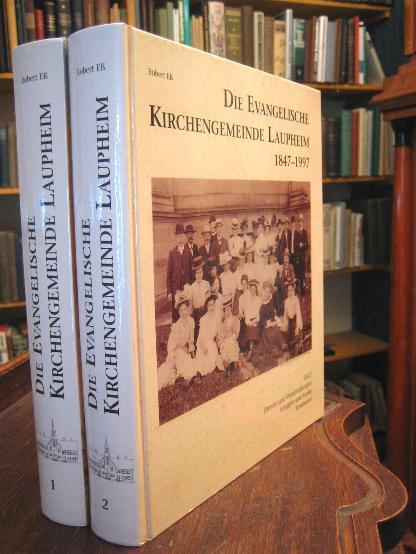 Die evangelische Kirchengemeinde Laupheim 1847-1997 [in zwei: Laupheim. - Ess,