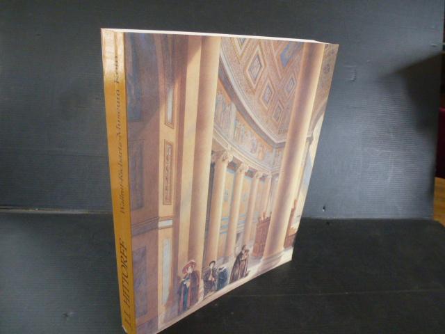 Jakob Ignaz Hittorf. Ein Architekt aus Köln: Architektur. -