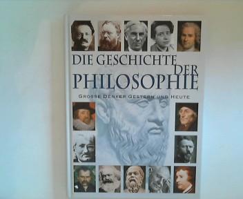 Die Geschichte der Philosophie: Oliver, Martyn: