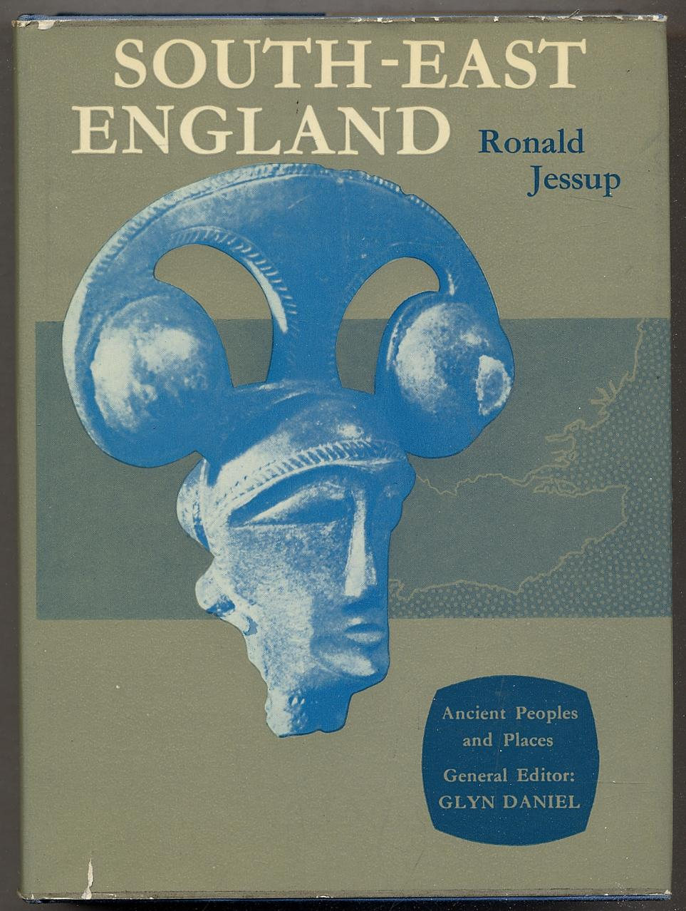 South East England: JESSUP, Ronald