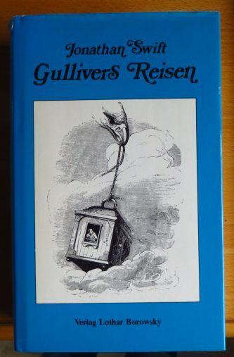 Gullivers Reisen: Swift, Jonathan und