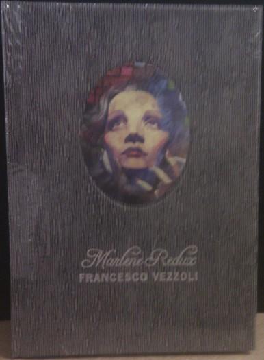 Marlene Redux. Francesco Vezzoli - Gerald Matt