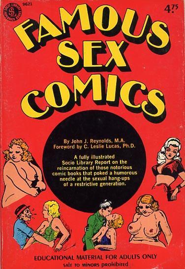 Srx Comics