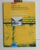 Freiheits- und Widerstandsbewegungen in der deutschen Geschichte,Dokumentation. IX. Bautzen-Forum der Friedrich-Ebert-Stiftung., - Hampe, Matthias