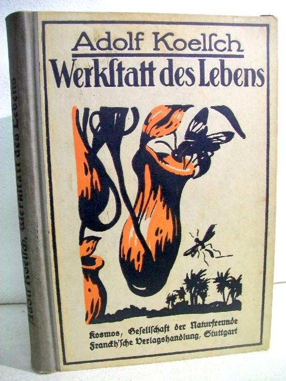 Werkstatt des Lebens: Koelsch, Adolf: