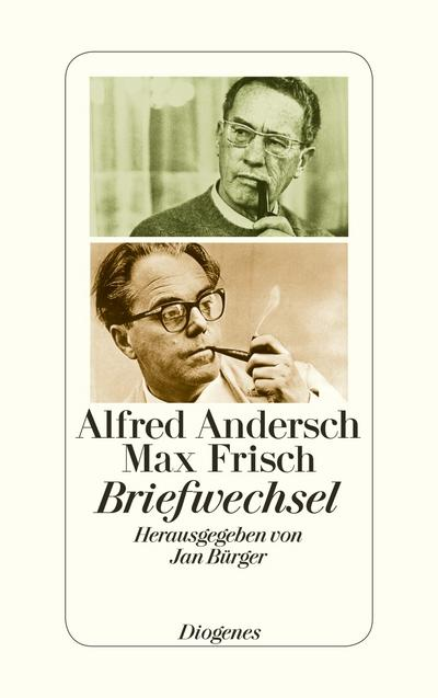 Briefwechsel: Alfred Andersch