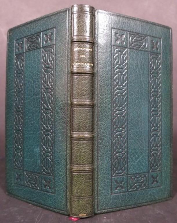 MEDITATIONS SUR L'EUCHARISTIE SUIVIES DE REFLEXIONS SUR: Bossuet, J. B.