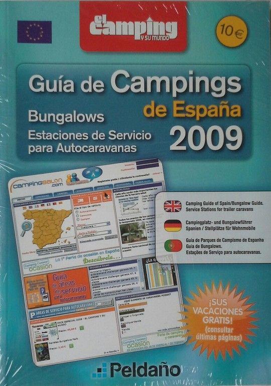 EL CAMPING Y SU MUNDO - PELDAÑO; AAVV