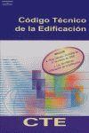CÓDIGO TÉCNICO DE LA EDIFICACIÓN - THOMSON EDITORES; MINISTERIOáDEáVIVIENDA