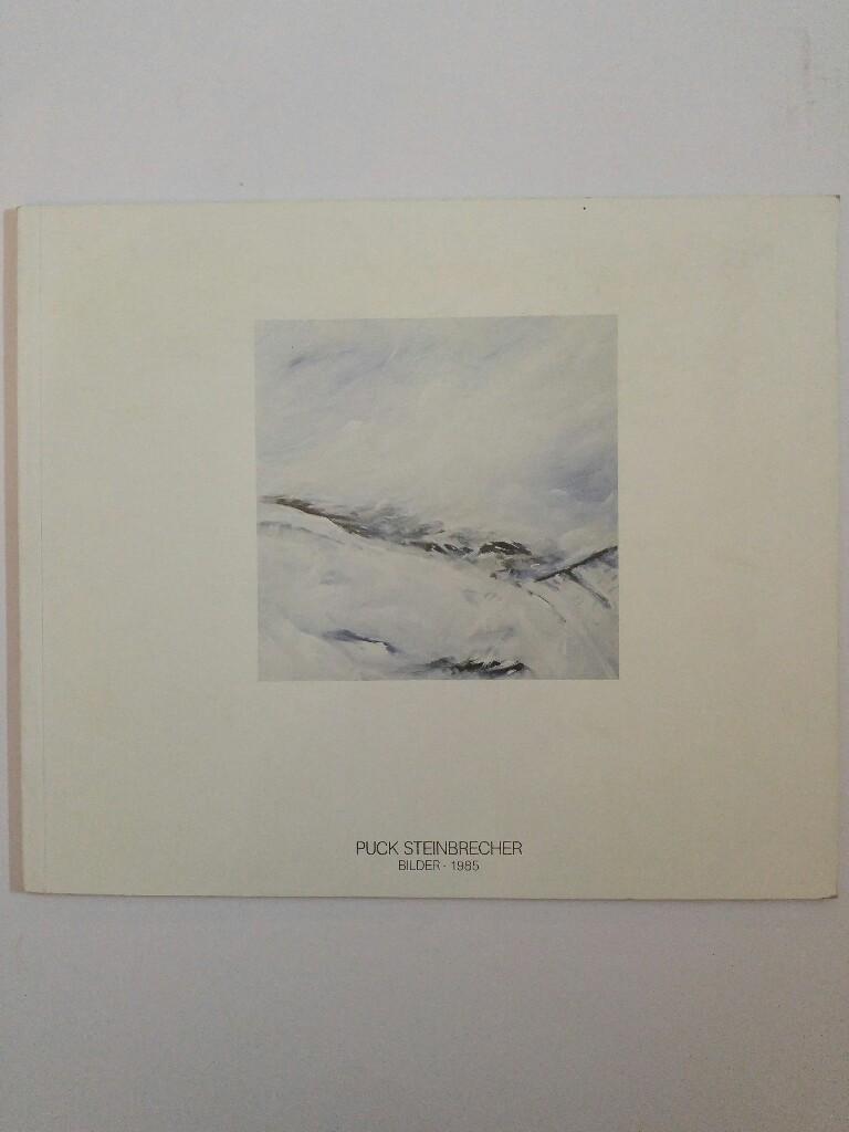 Bilder 1985: Steinbrecher, Puck: