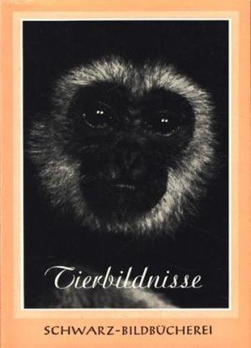 Tierbildnisse : 40 Bildtafeln ; Mit einer: Fehringer, Otto: