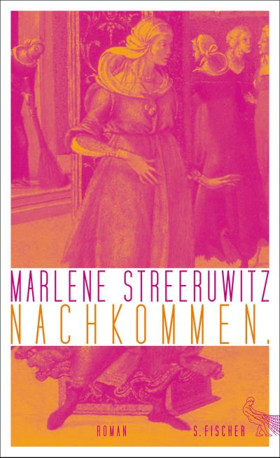 Nachkommen. : Roman: Marlene Streeruwitz