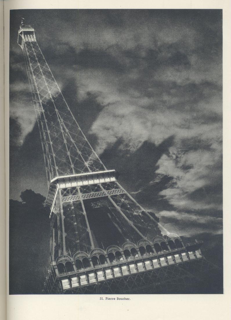 La Tour Eiffel.: Keim, Jean A.