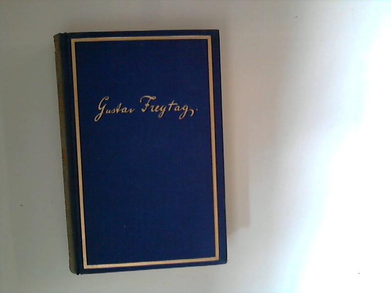 Die Ahnen : Fünfte Abteilung ; Die: Freytag, Gustav: