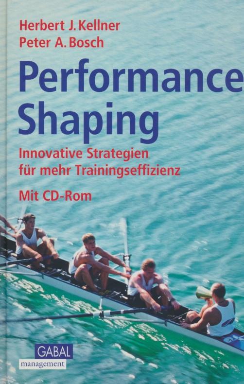Performance Shaping.: Kellner, H J;