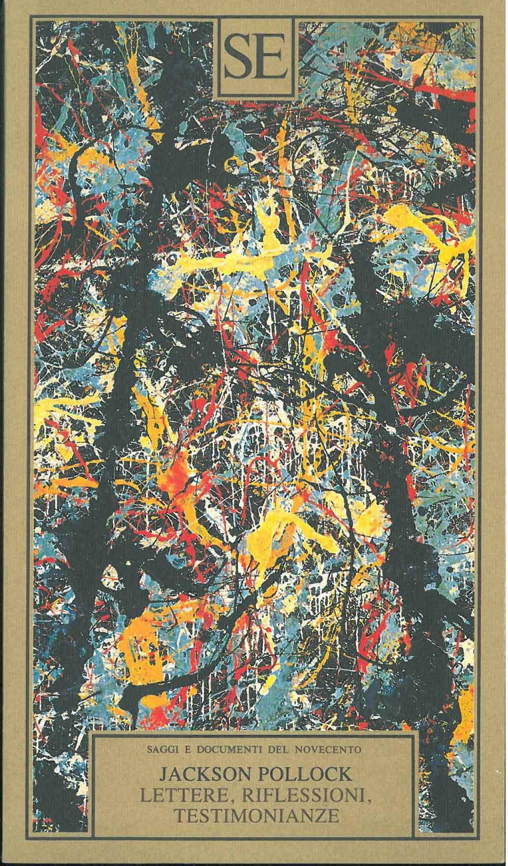 Lettere, rifessioni, testimonianze A cura di E.: Pollock Jackson