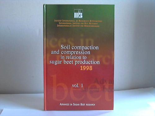 Soil compaction and compression in relation to: Märländer, B. /