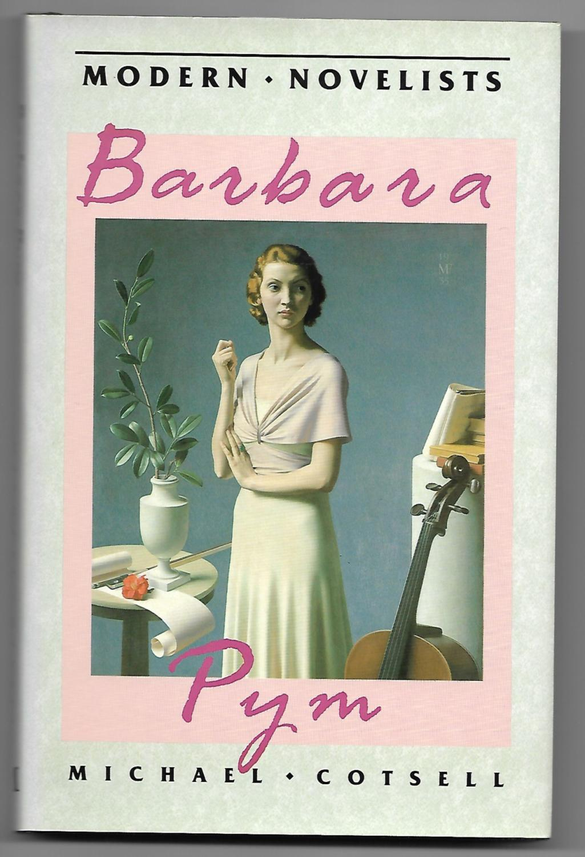 Barbara Pym - Michael Cotsell