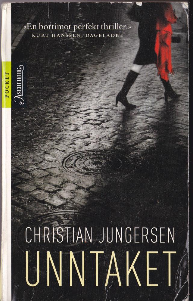 Unntaket: Jungersen, Christian