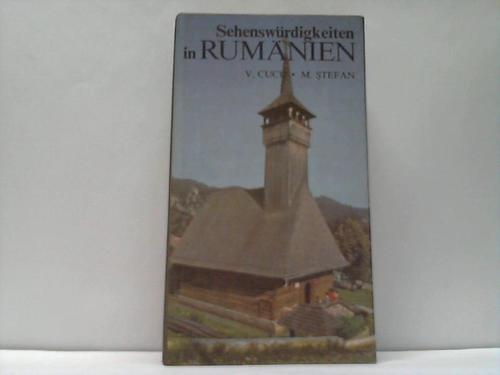 Sehenwürdigkeiten in Rumänien: Cucu, Vasile /