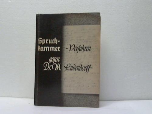Stenographischer Bericht aufgenommen durch das Stenographenbüro des: Karg von Bebenburg,