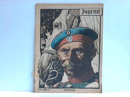 Jugend; Nr. 42, 1904: Hirth, Georg (Hrsg.)