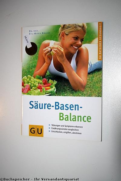 Säure-Basen-Balance: Kraske, Eva-Maria