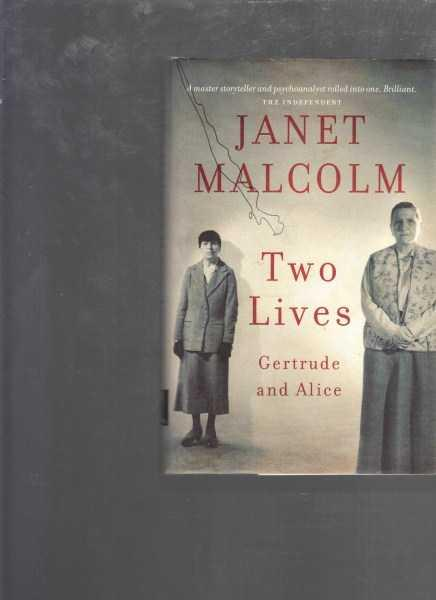Two Lives : Gertrude and Alice - Malcolm, Janet