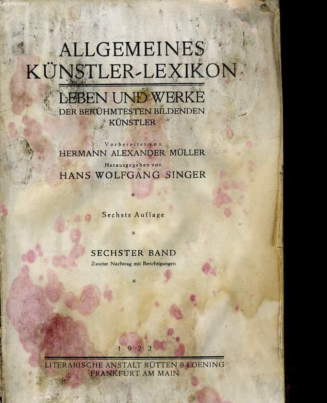 Alexander Der Sechste