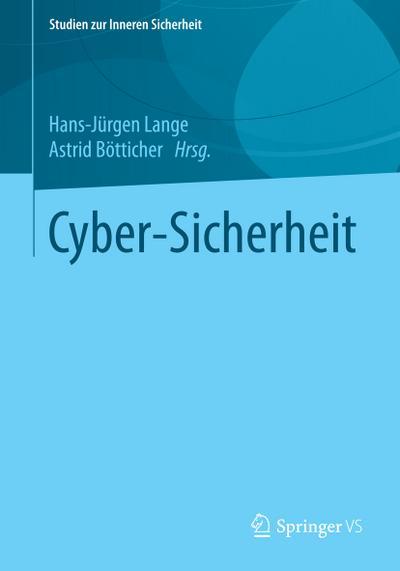 Cyber-Sicherheit - Hans-Jürgen Lange