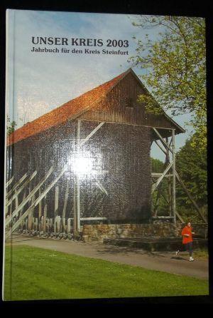 Kreisheimatjahrbuch. Jahrbuch für den Kreis Steinfurt /: Kreisheimatbund Steinfurt: